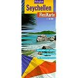 Polyglott FlexiKarten, Seychellen