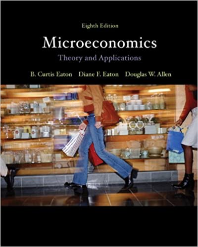 Read here microeconomics theory with applications 8th edition.