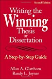 How to write your dissertation in 15 minutes