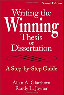 Purchase a dissertation steps