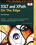 XSLT and XPath on the Edge, Jeni Tennison, 0764547763