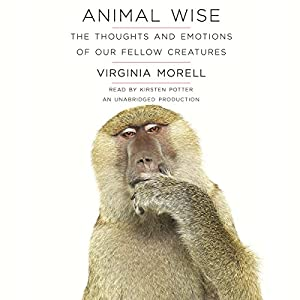 Animal Wise Audiobook