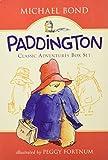 Paddington Classic Adventures Box Set: A Bear