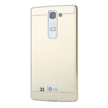 casefo Ryou LG G4 Mini/LG G4 C móvil REG; Metal Quemador ...