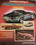 Standard Catalog of American Cars, 1976-1986, James M. Flammang, 0873411331