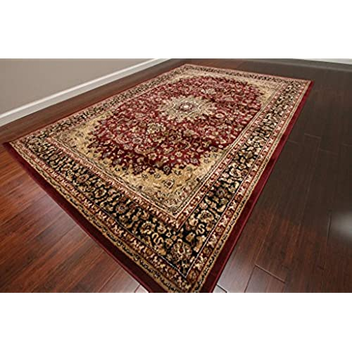 Beige And Green Area Rugs 8x10 Amazon Com