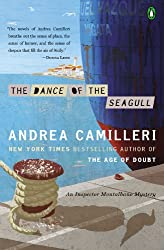 The Dance of the Seagull (The Inspector Montalbano Mysteries Book 15)