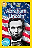 National Geographic Readers: Abraham Lincoln (Readers Bios)