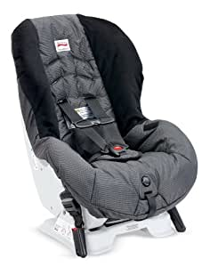 Britax Roundabout 40 Convertible Car Seat, Onyx (Prior Model)