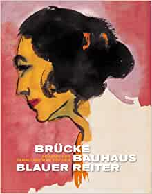 Brücke, Bauhaus, Blauer Reiter: Schätze der Sammlung Max