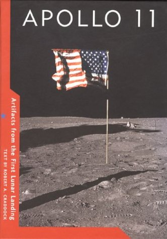 Books : Apollo 11 Box