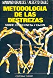 img - for Metodologia de Las Destrezas (Spanish Edition) book / textbook / text book