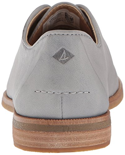 Grey Women's Top Elise Sperry Oxford Sider Seaport 61wnUA