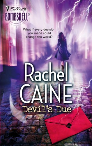book cover of Devil\'s Due