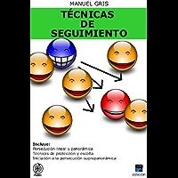 Manual de Técnicas de Seguimiento