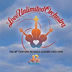 2019 sees a celebration of soul legend Barry White and his landmark orchestral soul albums with the Love Unlimited Orchestra. The 20th Century Records Albums (1973-1979) CD box set brings together all 7 of the Love Unlimited Orchestra'...
