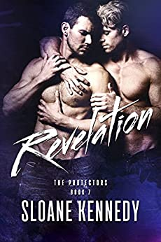 Revelation (The Protectors, Book 7) by [Kennedy, Sloane]