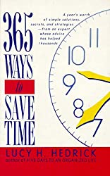 365 Ways to Save Time