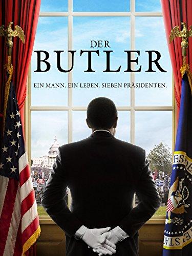 Der Butler Film