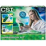 CSI Impression Kit