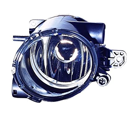 Depo 320-2010L-AQ Subaru Forester//Impreza Driver Side Replacement Fog Light Assembly