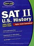 Kaplan SAT II, Kaplan Educational Center Staff, 0743217845