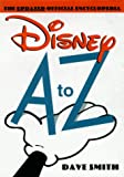 Disney A to Z