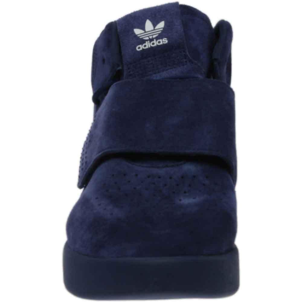 Adidas Adidas Adidas Originals Herren Turnschuhe Tubular Invader Strap Turnschuhe 143ba2