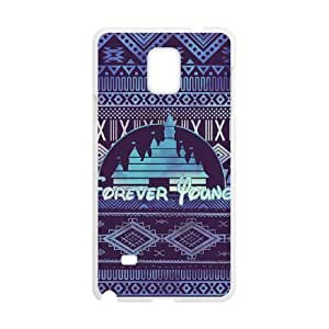 Custom Diy For Iphone 5/5s Case Cover with Personalized Forever Young