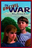 The Uncivil War, Sheila S. Klass, 0440415721
