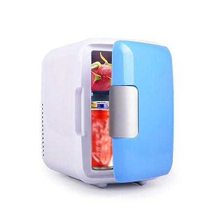 NYGJMNBX Mini refrigerador Moderno Nevera Personal compacta ...