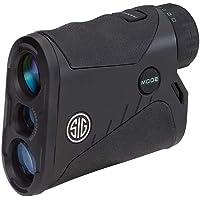 Sig Sauer 4x20 KILO1200 Laser Rangefinder (Black, Class 3R)