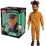 Breaking Bad Gift Set -Fries-Enberg Mr. Potato Head, The Cook Talking Figure