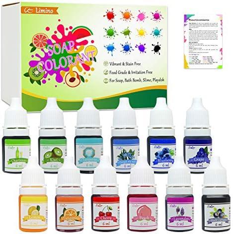 Color Bath Bomb Soap Dye product image