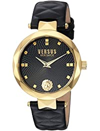 1-48 of 405 results for Clothing, Shoes & Jewelry : Women : Contemporary & Designer : Watches : Versus by Versace