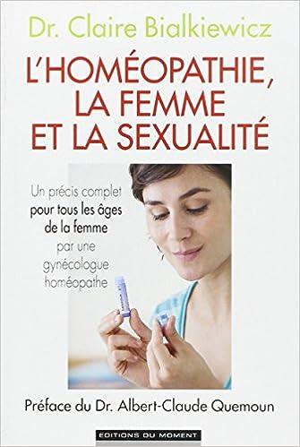 En ligne L'homéopathie, la femme et la sexualité epub, pdf