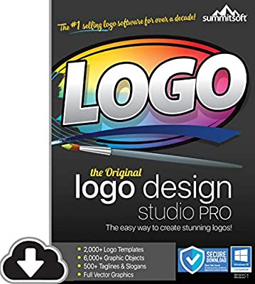 Logo Design Studio Pro v1.7.7 [PC Download]
