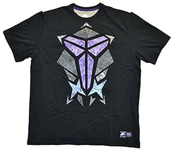 Nike Men's Kobe Masterpiece Sheath Elite Prelude Organic Shirt 2X-LARGE