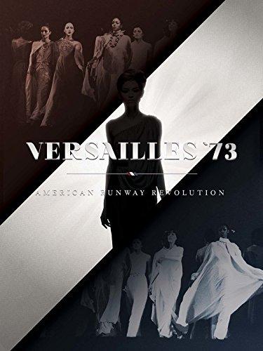 Versailles '73: American Runway - India In Dior
