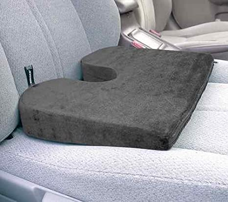 Ortho Wedge Cushion Color Gray