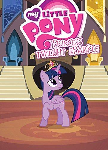 My Little Pony: Princess Twilight Sparkle (MLP Episode Adaptations) -