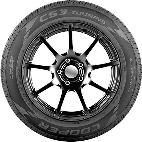 Amazon Com Cooper Cs3 Touring Touring Radial Tire