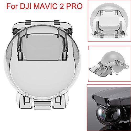 Rucan DJI Mavic 2 Pro ジンバルカメラプロテクター レンズキャップカバー ドローン保護シェル