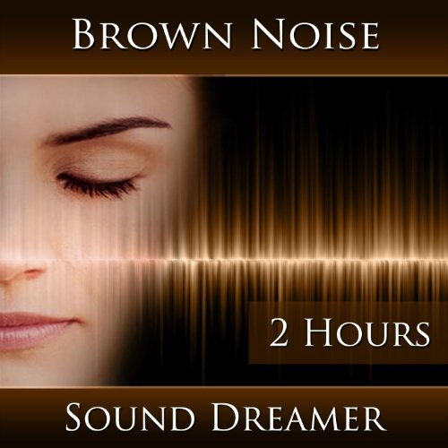 Brown Noise (2 Hours)
