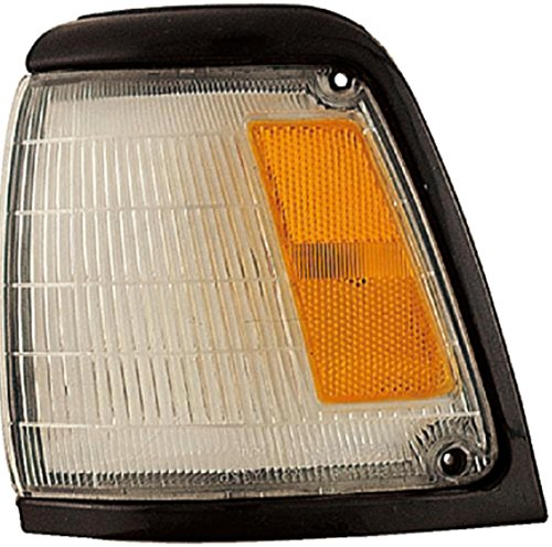 Dorman 1630698 Toyota Pickup Front Driver Side Parking / Turn Signal Light Assembly