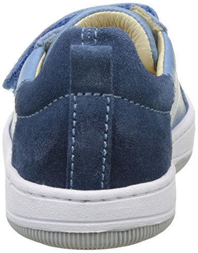 Naturino Naturino Caleb Vl - Botas Niños Bleu (Jeans Bluette)