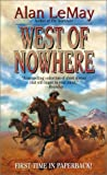 West of Nowhere, Alan Lemay, 0843951982
