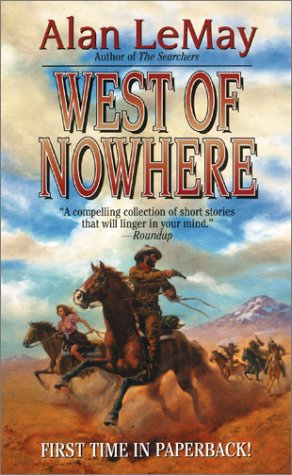 West of Nowhere pdf