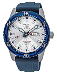 Seiko Mens 5 SPORTS Analog Sport Automatic Watch (Imported) SRP781K1