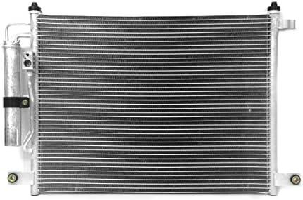 AC Condenser For Chevrolet Aveo Aveo5 1.6 Pontiac Wave 1.6 3240